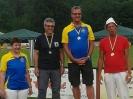 NÖ Landesmeisterschaft outdoor 2015 Gerhard Trauner 2. Platz